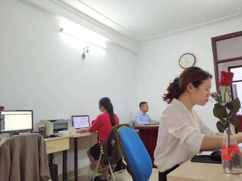 Công ty sản xuất nhãn mác may mặc tại Hà Nội